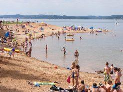 Freizeit - Möglichkeiten in der Region Fränkisches Seenland